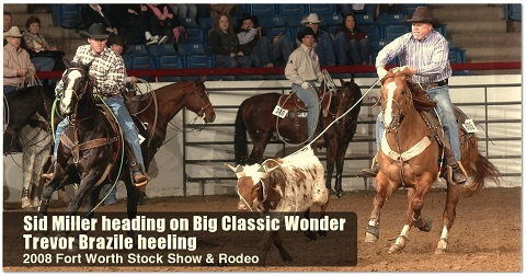 Sid Miller Rodeo