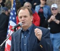 Texas Rep Steve Toth - Austin Pro Gun Rally