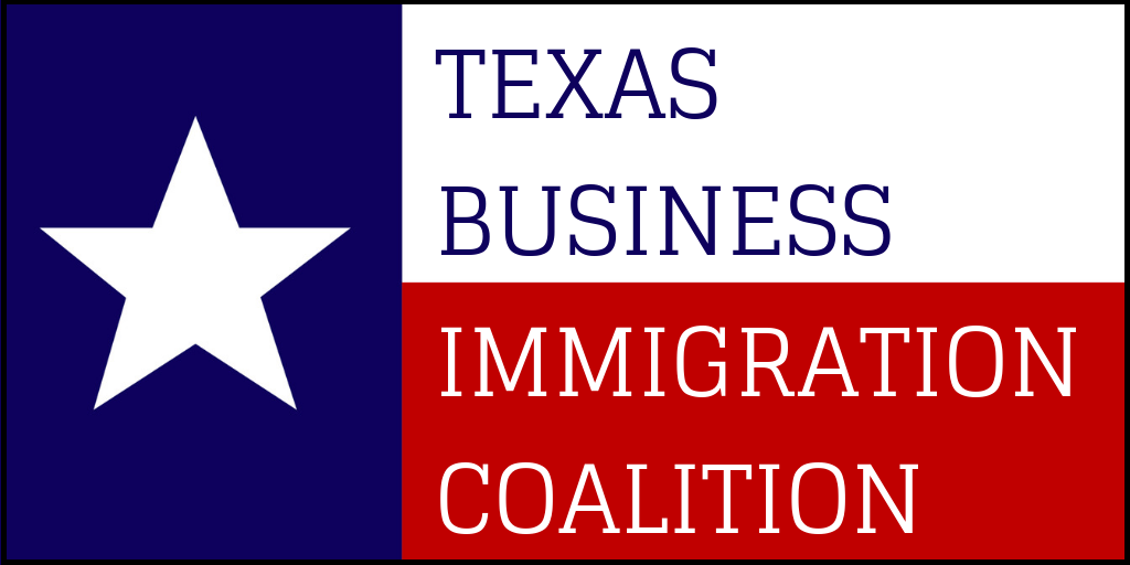 TX Biz Immigration Coalition