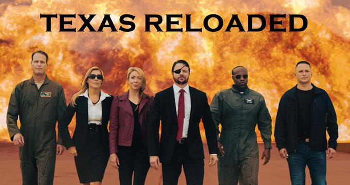 Texas Reloaded candidates