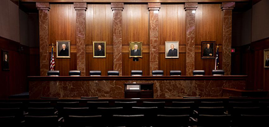 Texas Supreme Court
