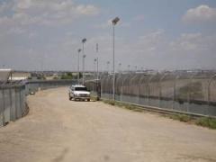 Border Security Fencing