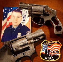 NYPD Walter Weaver
