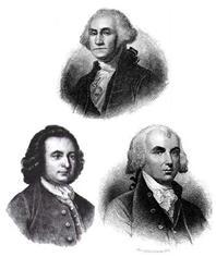 Washington - Mason - Madison