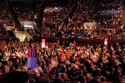 2012 Texas GOP Covention