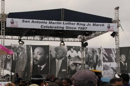 Martin Luther King Jr Texasgopvote