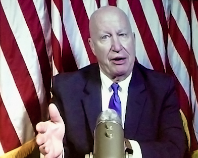 Kevin Brady The Woodlands Chamber Economic Outlook Conference