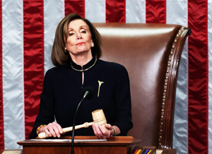 Nancy Pelosi impeachment