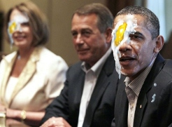 pelosi-boehner-obama egg faced2.jpg