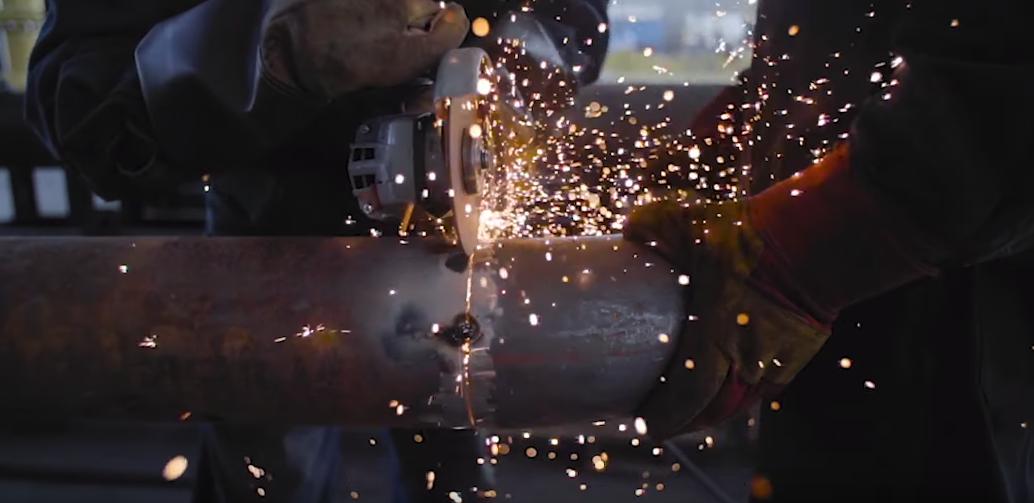 rational middle welder