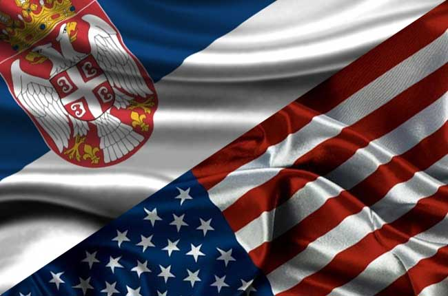 Serbia US