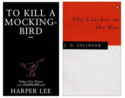 "to kill a mocking bird athor The ironic, enduring legacy of banning 'to kill a mockingbird' for racist  of us  censorship with countless books other than ""mockingbird."